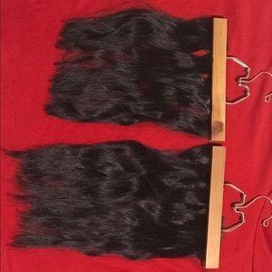 Bellami Tape-In Hair Extensions